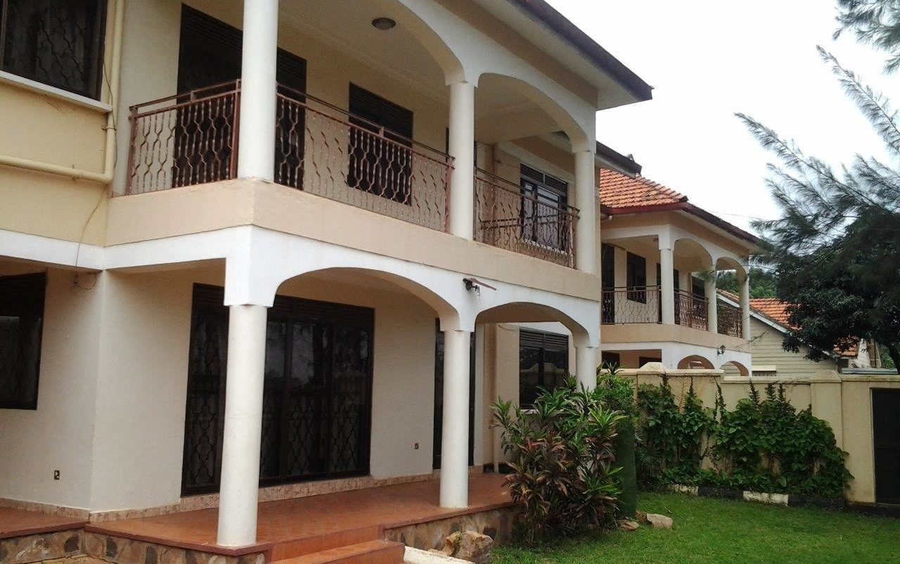 Muyenga Property for Rent