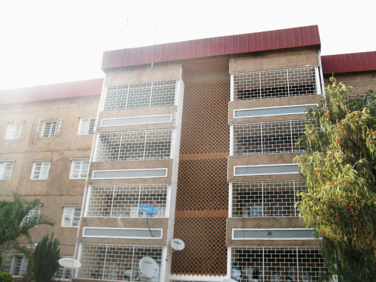 3 Bedroom Apartment, Bugolobi
