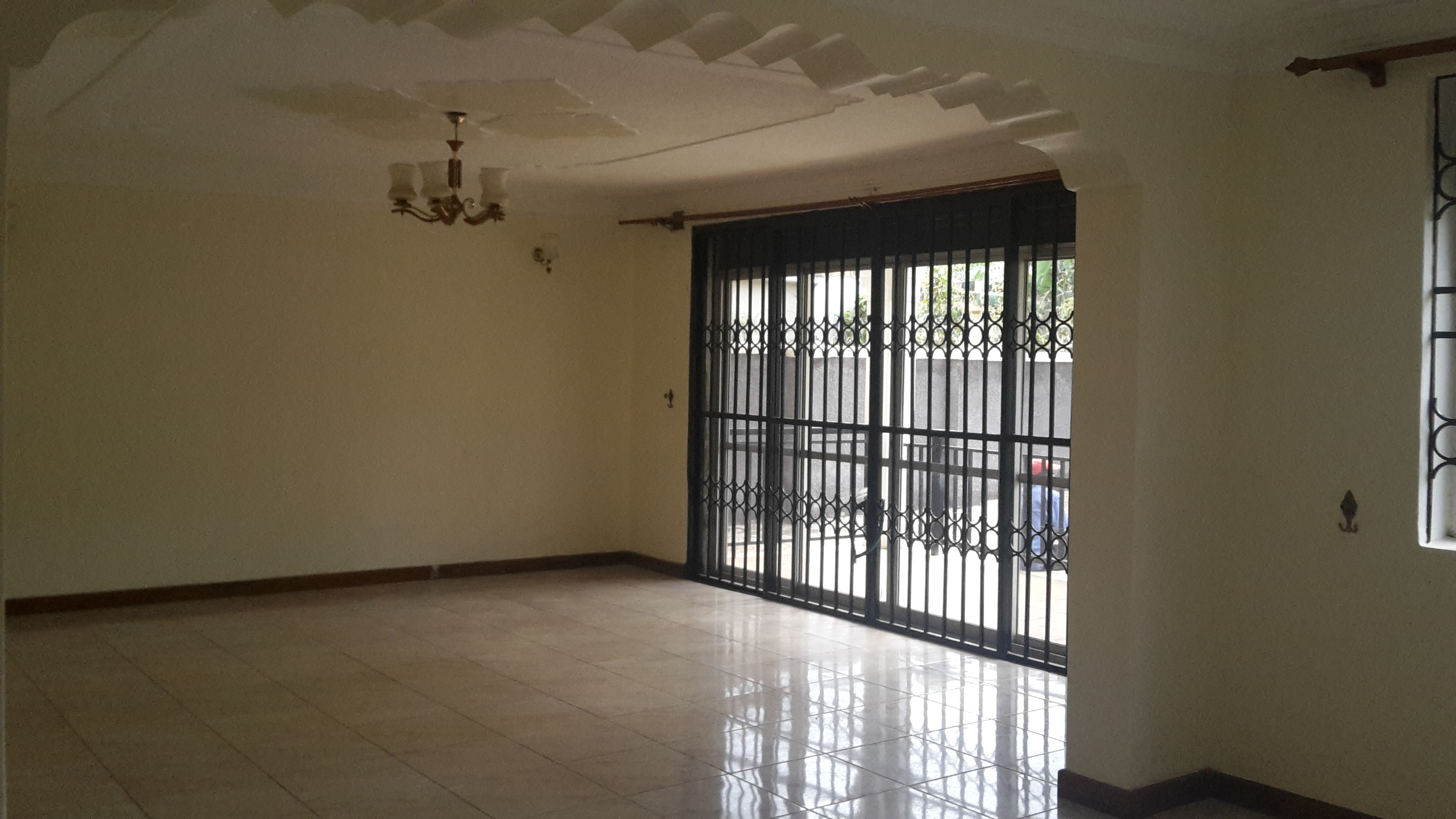 Five Bedroom House for Rent, Kansanga