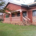 Large Four Bedroom Bungalow for Sale, Entebbe
