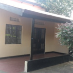 Three Bedroom Bungalow, Ggaba