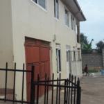 Six Bedroom Story house, Munyonyo