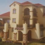 Mirembe Villas, Kigo Entebbe