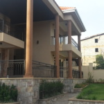Stylish Four Bedroom Storey House For Sale, Munyonyo